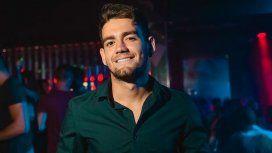 Ramiro Bueno, el único hijo de Rodrigo