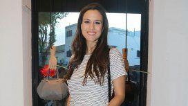 Luli Fernández está embarazada por primera vez: anunció el sexo del bebé
