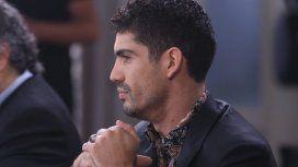Rodrigo Romero dijo que estaba enamorado de Jimena Barón.