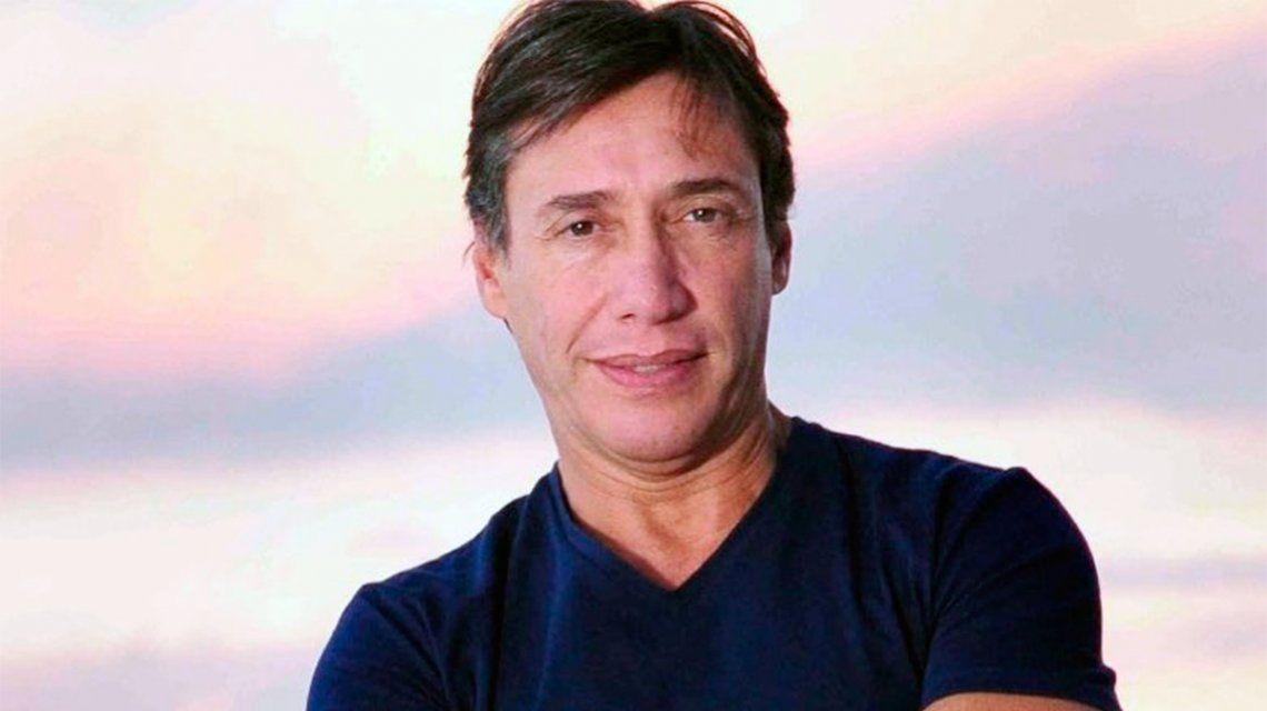 La actriz Fernanda Meneses denunció a Fabián Gianola por acoso sexual