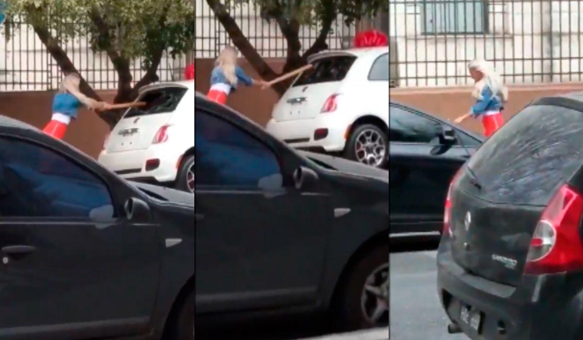 ¿Es Sol Pérez?