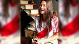 Ivana Nadal, descontrolada por el Millonario