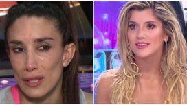 Flor Marcasoli y Laurita Fernández siguen enfrentadas.