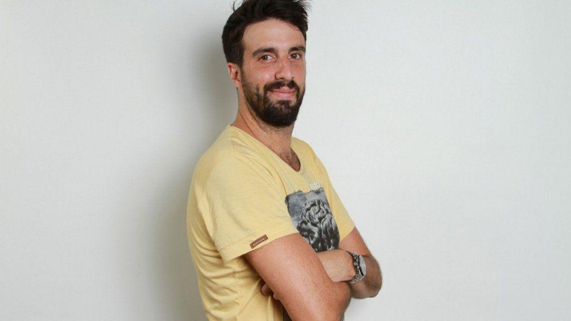 La insólita técnica sexual y futbolera que confesó al aire el periodista Flavio Azzaro
