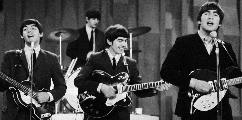 ¿No le gustan? Paul McCartney se olvida de algunas canciones de los Beatles