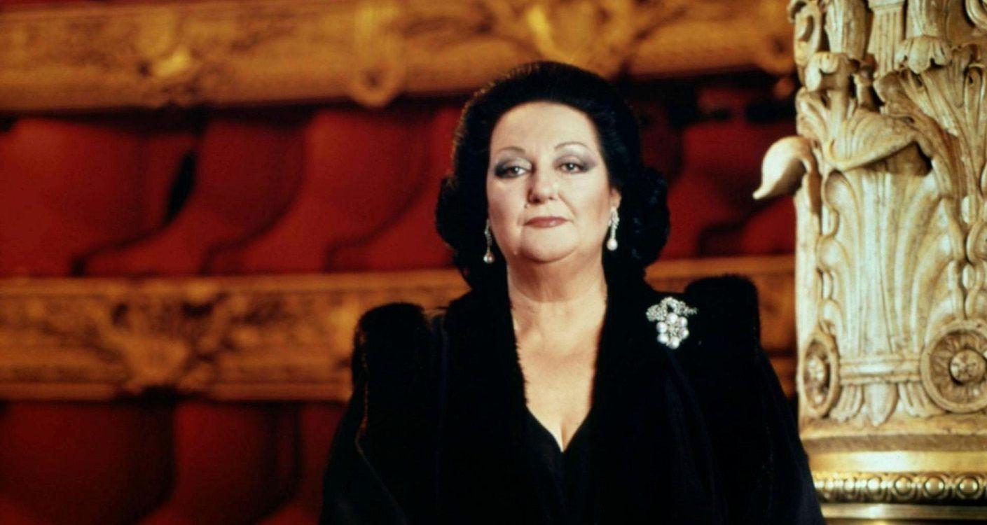 Murió la famosa cantante de ópera Montserrat Caballé