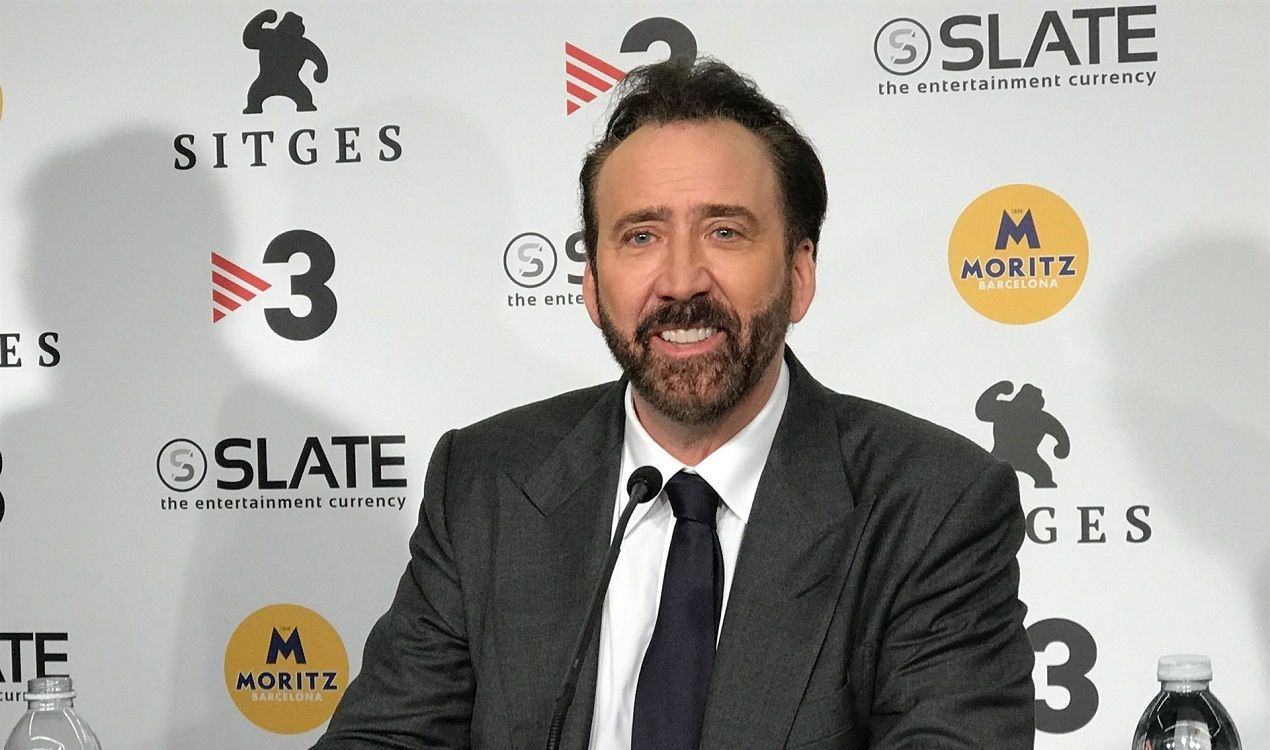 El descargo de Nicolas Cage, acusado de abuso sexual por su ex