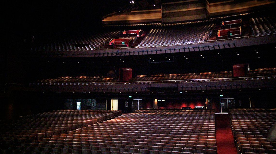 ¿Cómo afecta la crisis económica al teatro argentino?