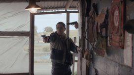 Peter Lanzani protagoniza Un gallo para Esculapio 2