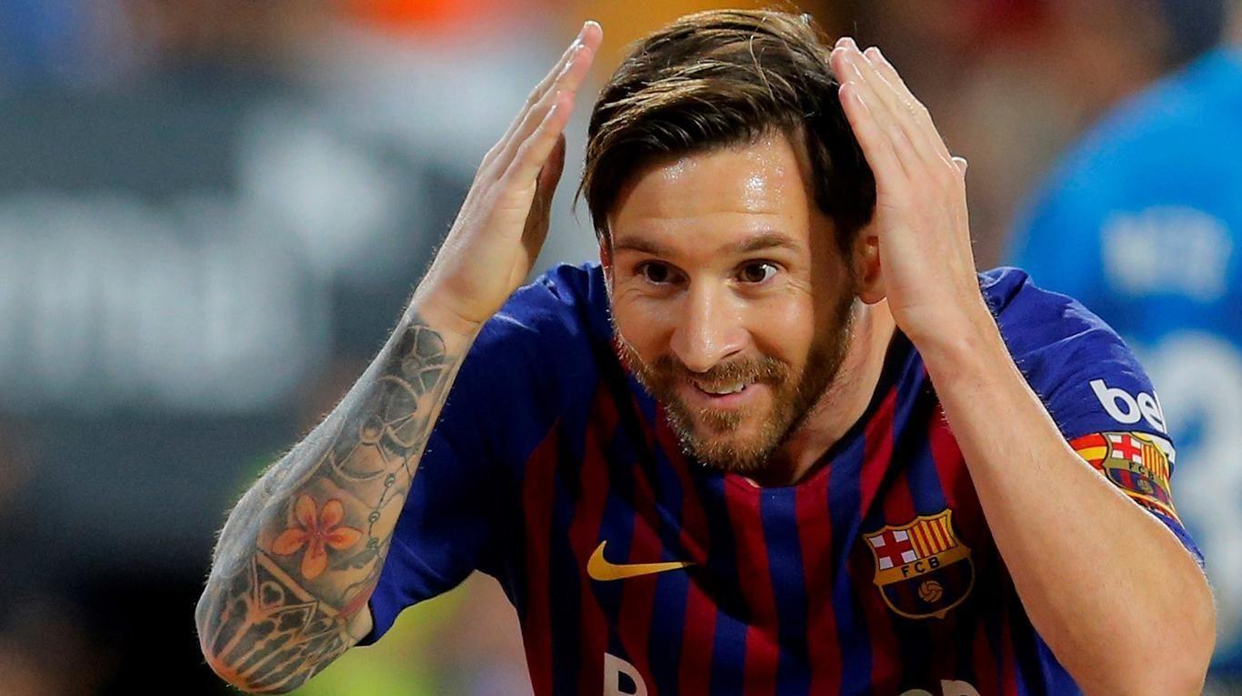 Lionel Messi tendrá su show del Cirque Du Soleil.