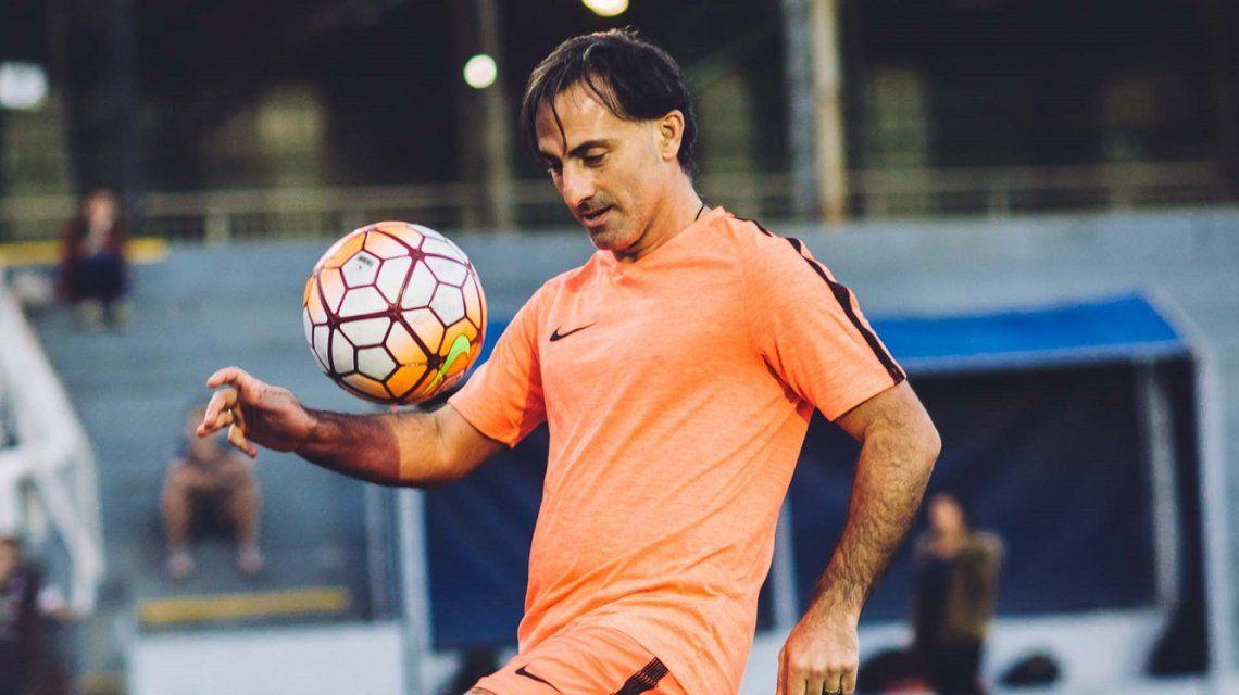 El furioso descargo de Diego Latorre contra sus compañeros de canal