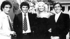 ¿Carlos Monzón tuvo un romance con Mirtha Legrand?