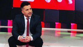 De Brito habló de la salida de Nequi Galotti de su programa.