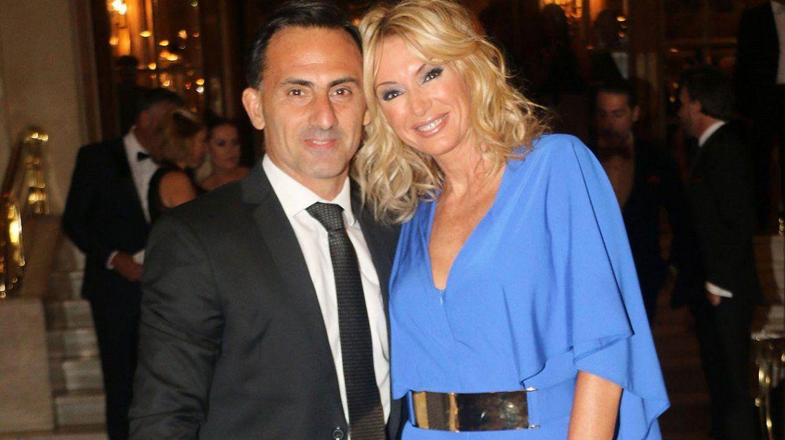 Los hombres que le generan celos a Diego Latorre
