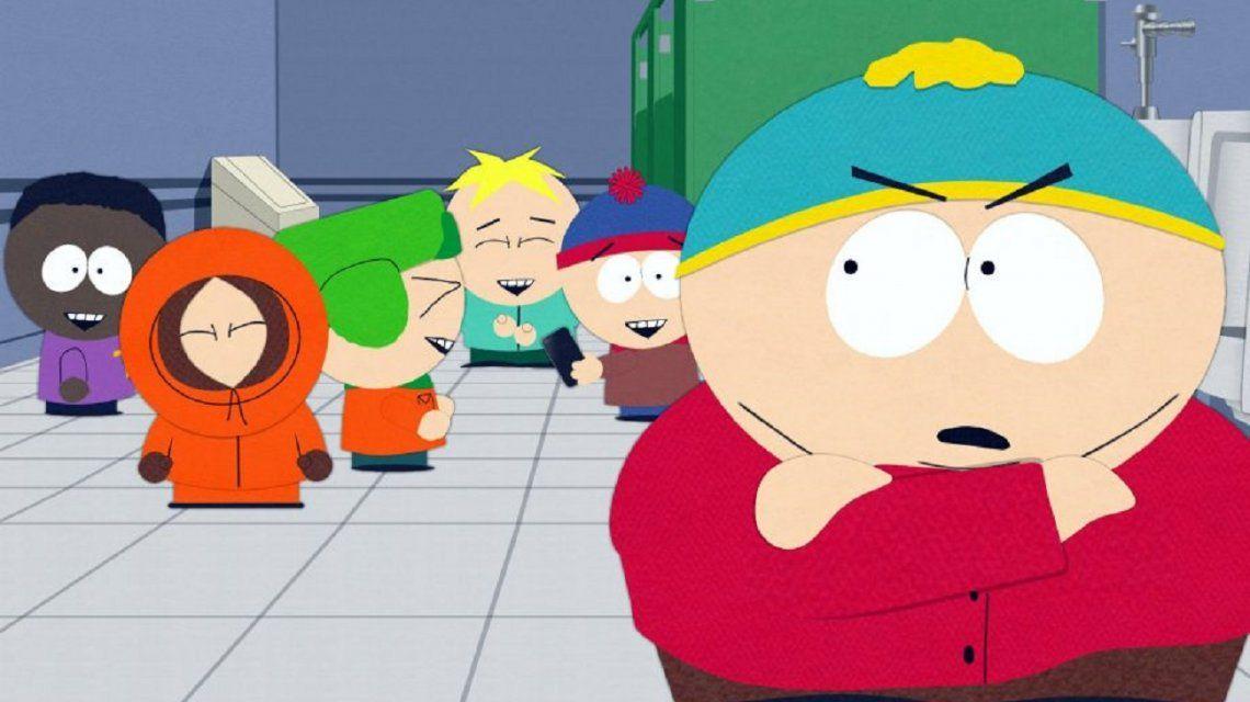 South Park contra Los Simpson: pidió su cancelación por ser intolerantes y racistas