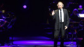 Joan Manuel Serrat debió cancelar un show en Argentina por problemas de salud