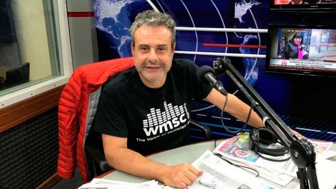 Ari Paluch regresa a la radio
