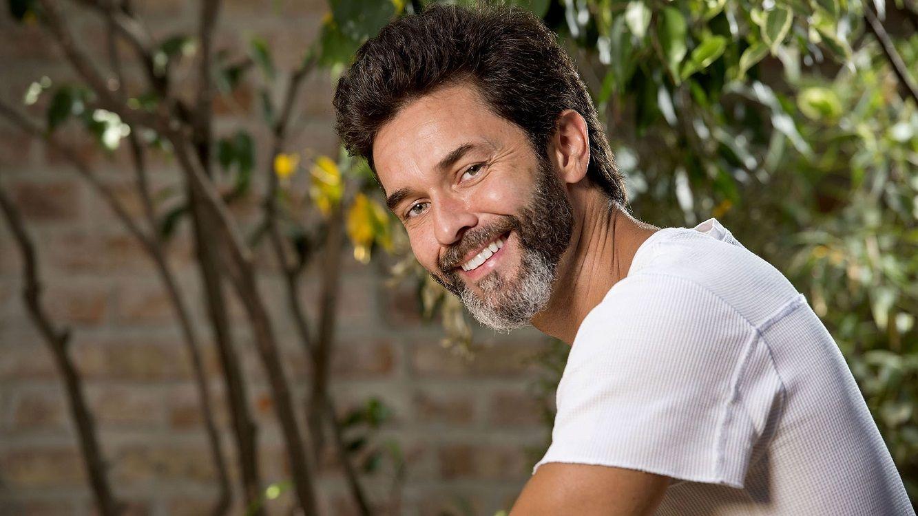 La conmovedora relación de Mariano Martínez con un actor de trayectoria