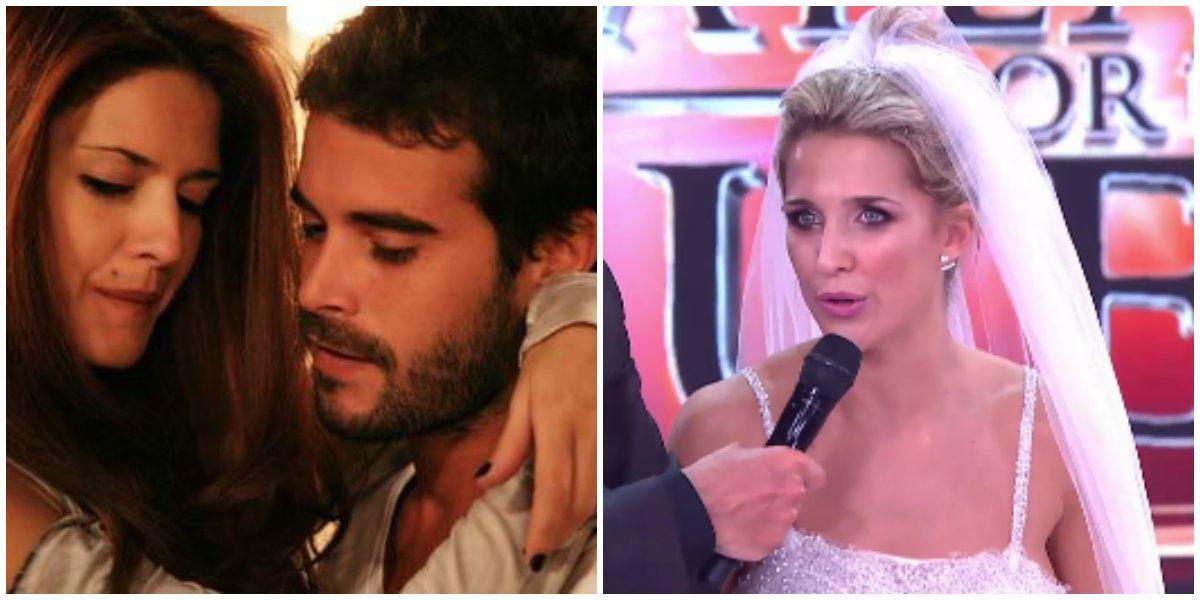 Soledad Fandiño contestó si se separó de Nico Cabré por una infidelidad con Isabel Macedo