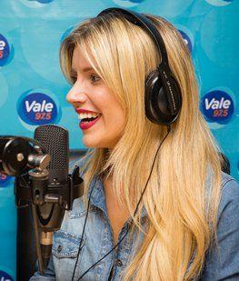 Laurita Fernández no hizo su programa de radio luego de la agitada noche en el Bailando.