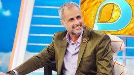 El mensaje de Jorge Rial: ¿anunciando la fecha de su vuelta a Intrusos?