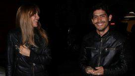 Rodrigo Romero dijo que ya se había fijado en Barón antes de conocerla.