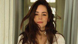 Camila Sodi habló sobre su nuevo papel en Distrito Salvaje