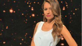 Pampita será la conductora de los premios Martín Fierro de Radio y ya hay polémica