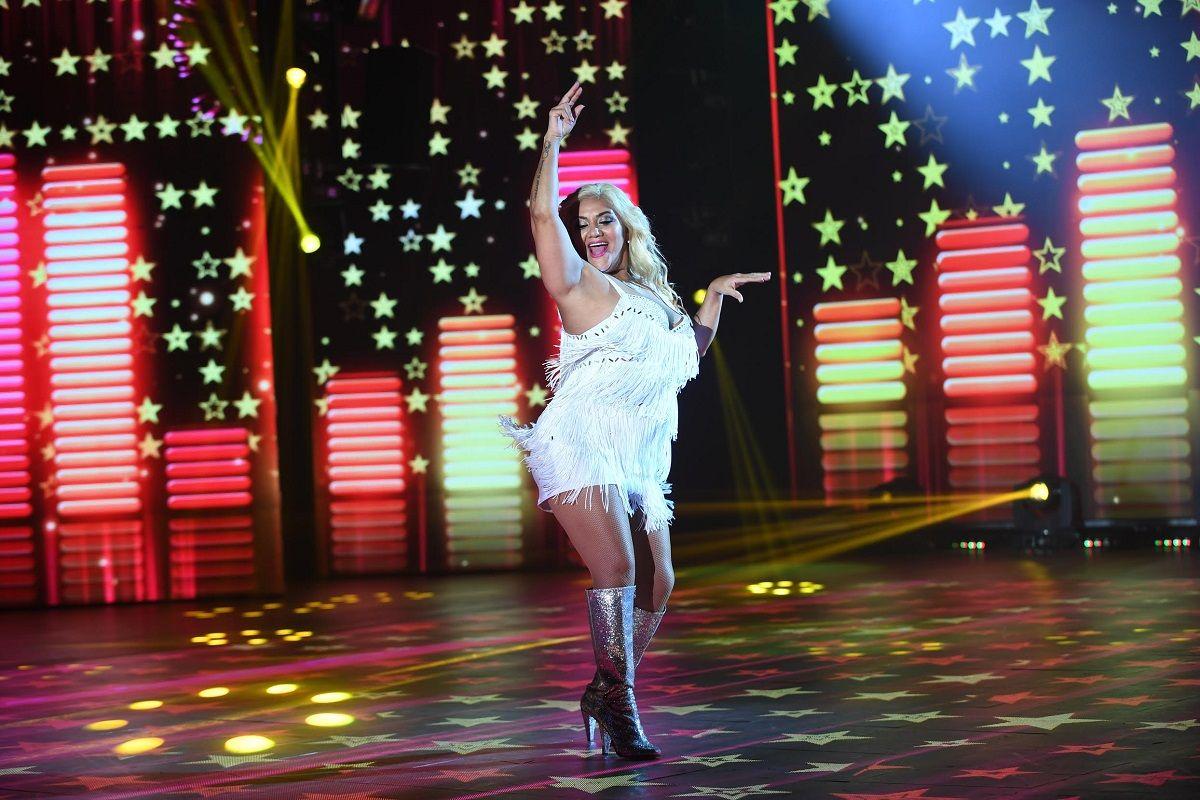 La Bomba Tucumana vuelve al Bailando: reemplazará a Esmeralda Mitre junto a su hijo