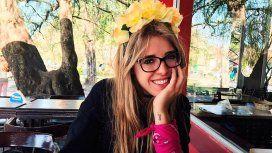 Nati Jota se saca tetas: Quiero que me miren a la cara cuando hablo