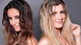 Enemigas íntimas: ¿Lourdes Sánchez y Laurita Fernández van a bailar juntas?