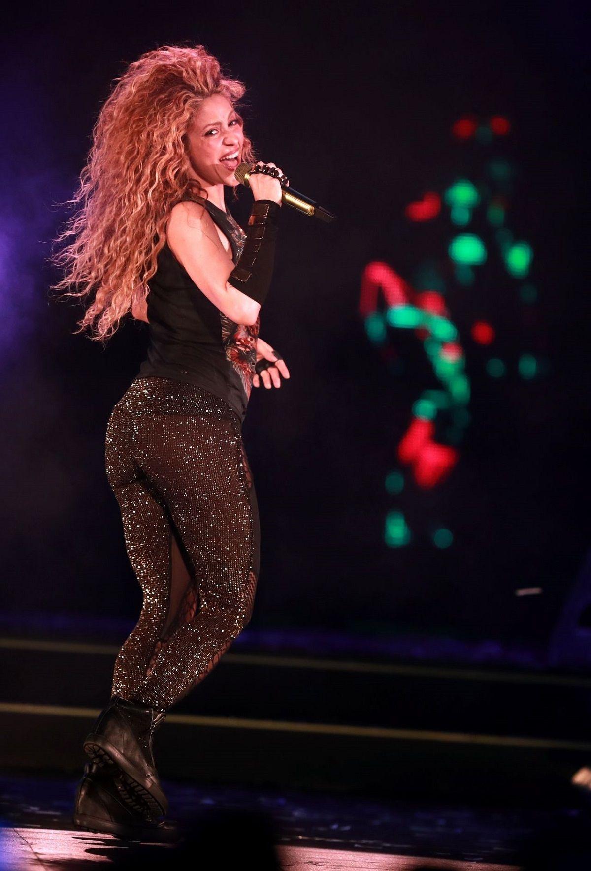 Llegó el día de Shakira en Vélez: lo que tenés que saber