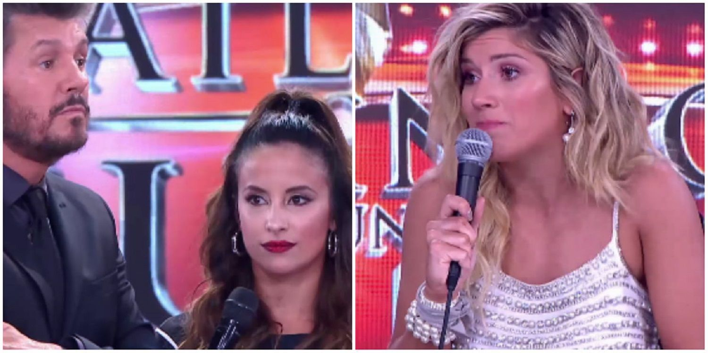 Laurita Fernández le dijo en la cara a Lourdes que no bailaría con ella jamás.