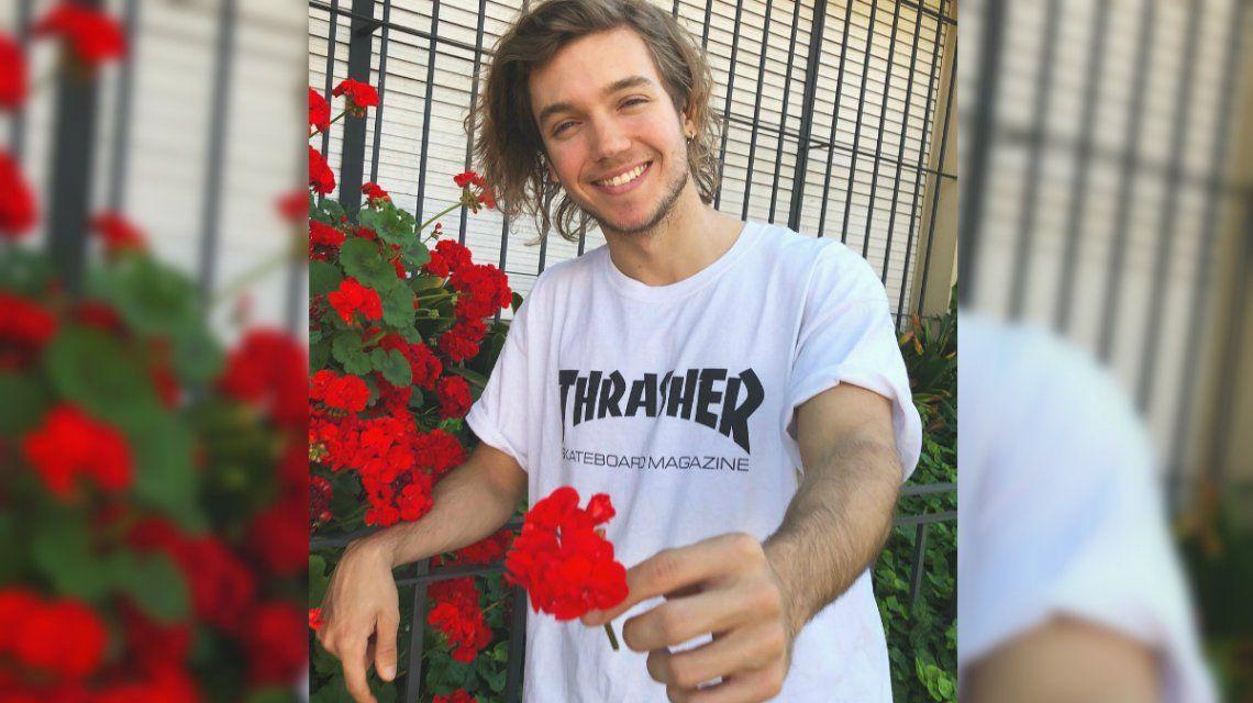 Franco Masini aseguró que está soltero pero abierto al amor