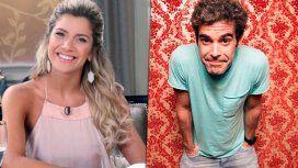 ¿Se separaron Laurita Fernández y Nico Cabré?