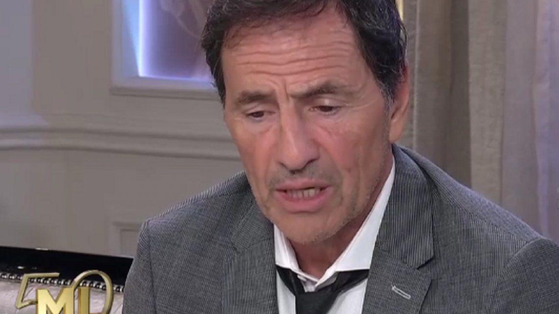 Martín Seefeld habló de suy relación con Echarri.