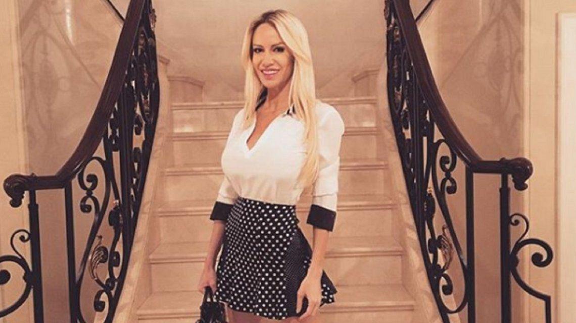 Yanina Latorre reveló el frustrado encuentro de Luciana Salazar y un famoso futbolista