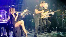Paula Peralta confirmó que serán cuatro los shows de Luis Miguel en Argentina.