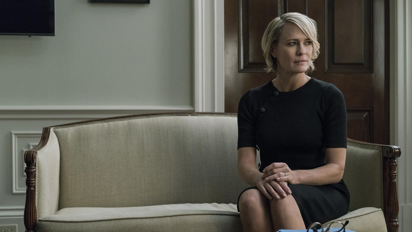 La más esperada: ya está disponible la última temporada de House of Cards