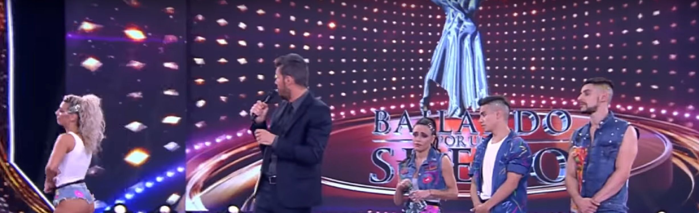 Furiosa, Sol Pérez abandonó el piso de Showmatch