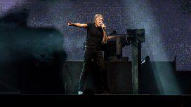 Lo que pasará con el show de Roger Waters el día del Superclásico