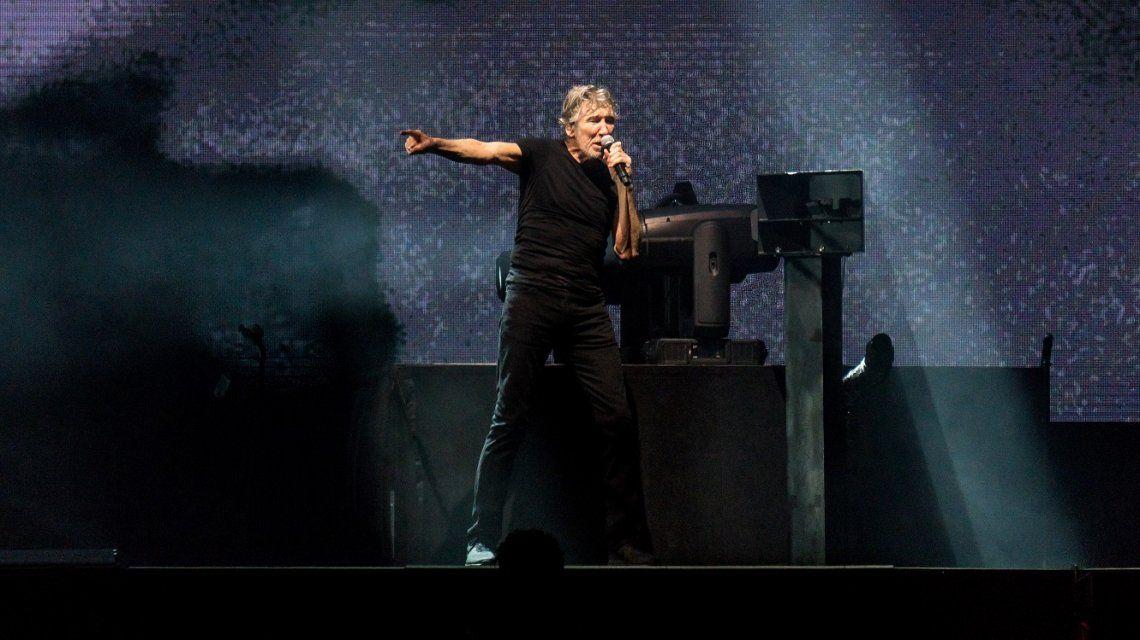 ¿Qué pasará con el show de Roger Waters del día del Superclásico?