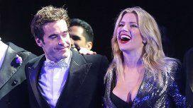 Nico Cabré y Laurita se conocieron en Sugar.