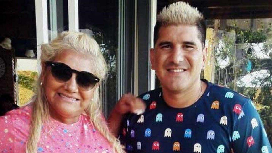 La Bomba Tucumana denunció a su pareja por violencia de género.