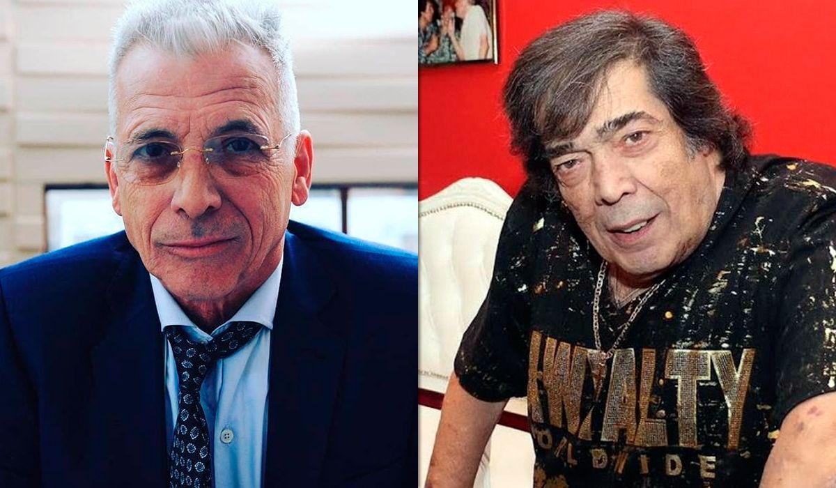 Gerardo Romano y Cacho Castaña serán denunciados