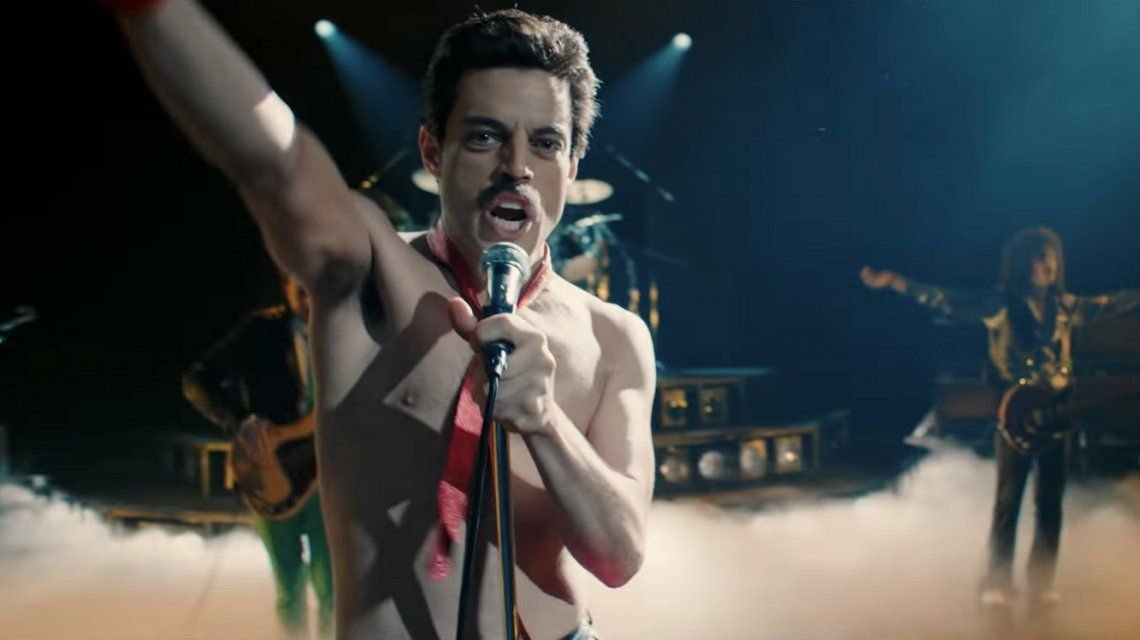 Las principales diferencias entre Bohemian Rhapsody y la historia real de Freddie Mercury y Queen