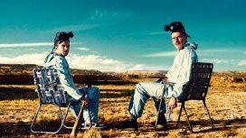 Atención fanáticos: Breaking Bad tendrá su propia película
