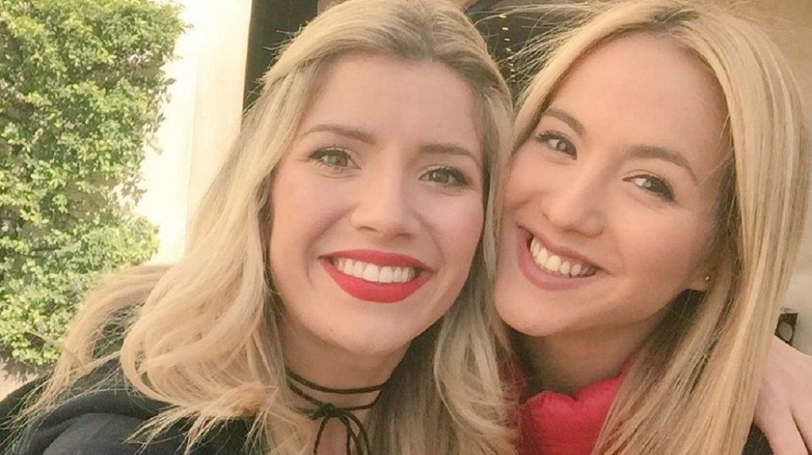 Guerra declarada entre Laurita Fernández y Flor Vigna