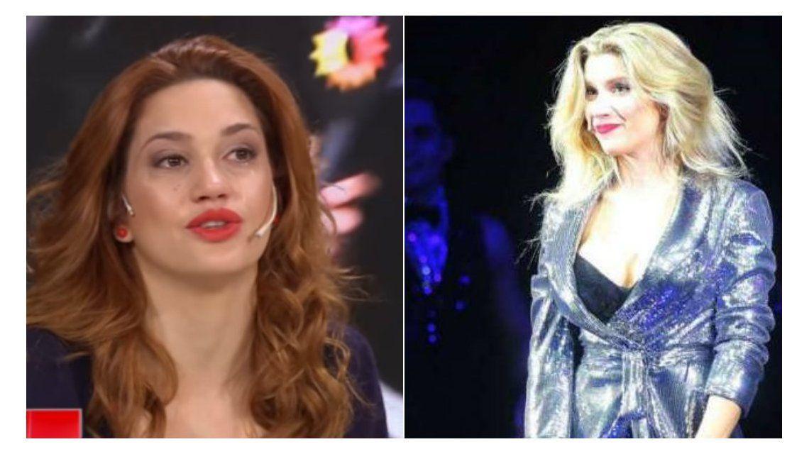 Una bailarina de Sugar fue despedida luego de contar que salió con Nico Cabré.