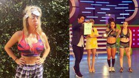 Nati Jota criticó a Combate y los fans del programa la destrozaron